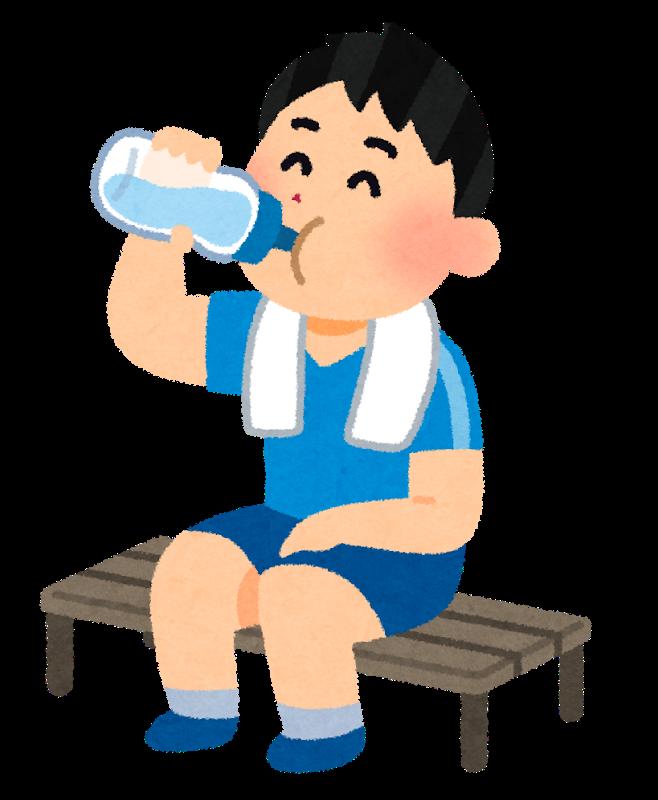 Cara Menghitung Dehidrasi dan Rehidrasi Saat Olahraga ...